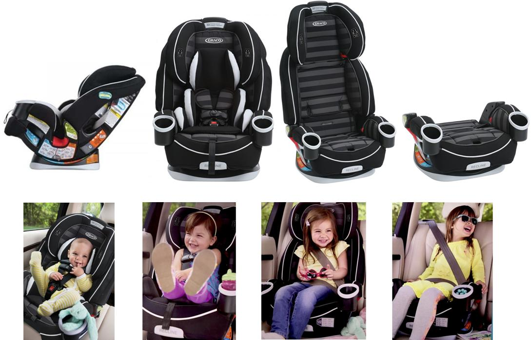 Graco 4Ever All In One ROCKWEAVEP Website Product