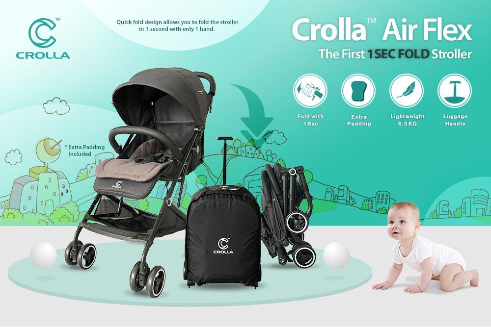 Crolla Air Flex P1