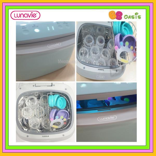Lunavie Portable UV Sterilizer P1