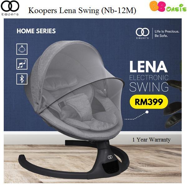 Koopers Lena Swing(Nb-12M)